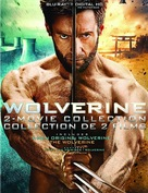 The Wolverine - Canadian Movie Cover (xs thumbnail)