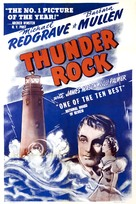 Thunder Rock - Movie Poster (xs thumbnail)