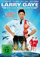 Larry Gaye: Renegade Male Flight Attendant - German Movie Cover (xs thumbnail)