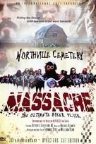 1976 The Northville Cemetery Massacre Movie Poster
