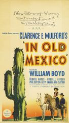 In Old Mexico - Movie Poster (xs thumbnail)