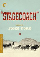 Stagecoach - DVD cover (xs thumbnail)