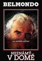 Inconnu dans la maison, L' - Czech Movie Cover (xs thumbnail)