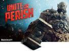 Warcraft - Movie Poster (xs thumbnail)