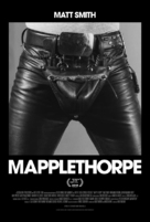 Mapplethorpe - Movie Poster (xs thumbnail)