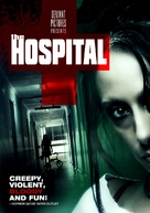 The Hospital - DVD cover (xs thumbnail)