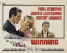 Winning - Movie Poster (xs thumbnail)