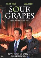 Sour Grapes - DVD cover (xs thumbnail)