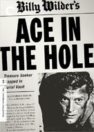 Ace in the Hole - DVD cover (xs thumbnail)