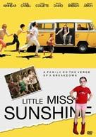 Little Miss Sunshine - Movie Cover (xs thumbnail)