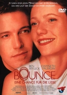 Bounce - German Movie Cover (xs thumbnail)