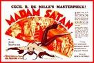 Madam Satan - Movie Poster (xs thumbnail)