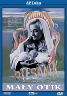 Otesánek - Polish poster (xs thumbnail)