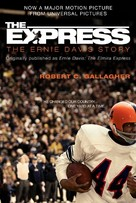 The Express - DVD movie cover (xs thumbnail)