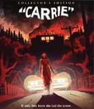 Carrie - Blu-Ray movie cover (xs thumbnail)