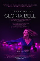 Gloria Bell - Argentinian Movie Poster (xs thumbnail)