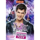 """""""Violetta"""" - French Movie Poster (xs thumbnail)"""