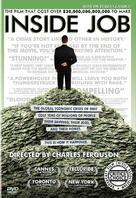 Inside Job - Movie Cover (xs thumbnail)