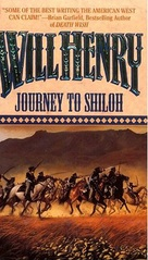 Journey to Shiloh - Movie Poster (xs thumbnail)