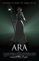 Ara - Movie Poster (xs thumbnail)