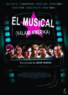 Valami Amerika 2. - Spanish Movie Poster (xs thumbnail)