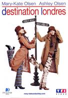 Winning London - French Movie Cover (xs thumbnail)