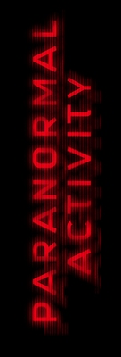 Paranormal Activity - Logo (xs thumbnail)