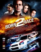 Born to Race - Movie Poster (xs thumbnail)
