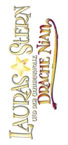 Lauras Stern und der geheimnisvolle Drache Nian - German Logo (xs thumbnail)