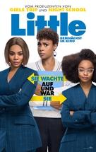 Little - German Movie Poster (xs thumbnail)