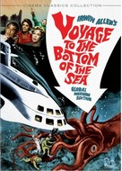 Voyage to the Bottom of the Sea - Movie Cover (xs thumbnail)