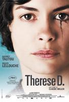 Thérèse Desqueyroux - Brazilian Movie Poster (xs thumbnail)