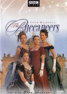 """""""The Buccaneers"""" - DVD movie cover (xs thumbnail)"""