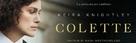 Colette - Movie Poster (xs thumbnail)