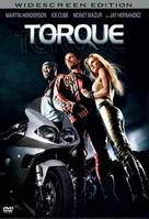 Torque - DVD cover (xs thumbnail)
