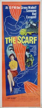 The Scarf - Movie Poster (xs thumbnail)
