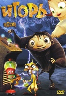 Igor - Russian Movie Cover (xs thumbnail)