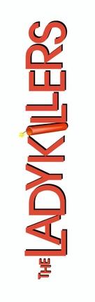 The Ladykillers - Logo (xs thumbnail)