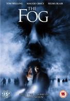 The Fog - British DVD movie cover (xs thumbnail)