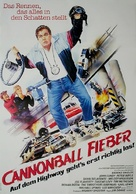 Speed Zone! - German Movie Poster (xs thumbnail)
