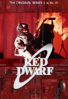 """""""Red Dwarf"""" - Movie Cover (xs thumbnail)"""