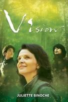 Vision - Brazilian Movie Cover (xs thumbnail)