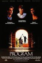 The Program - Movie Poster (xs thumbnail)