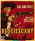 Requiescant - Blu-Ray cover (xs thumbnail)