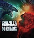 Godzilla vs. Kong - Movie Cover (xs thumbnail)