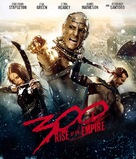 300: Rise of an Empire - Movie Cover (xs thumbnail)