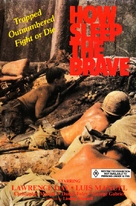 How Sleep the Brave - Movie Cover (xs thumbnail)