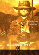 Blueberry - Brazilian DVD cover (xs thumbnail)