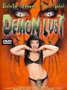 Witchouse 3: Demon Fire - Movie Cover (xs thumbnail)