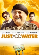Just Add Water - Movie Poster (xs thumbnail)
